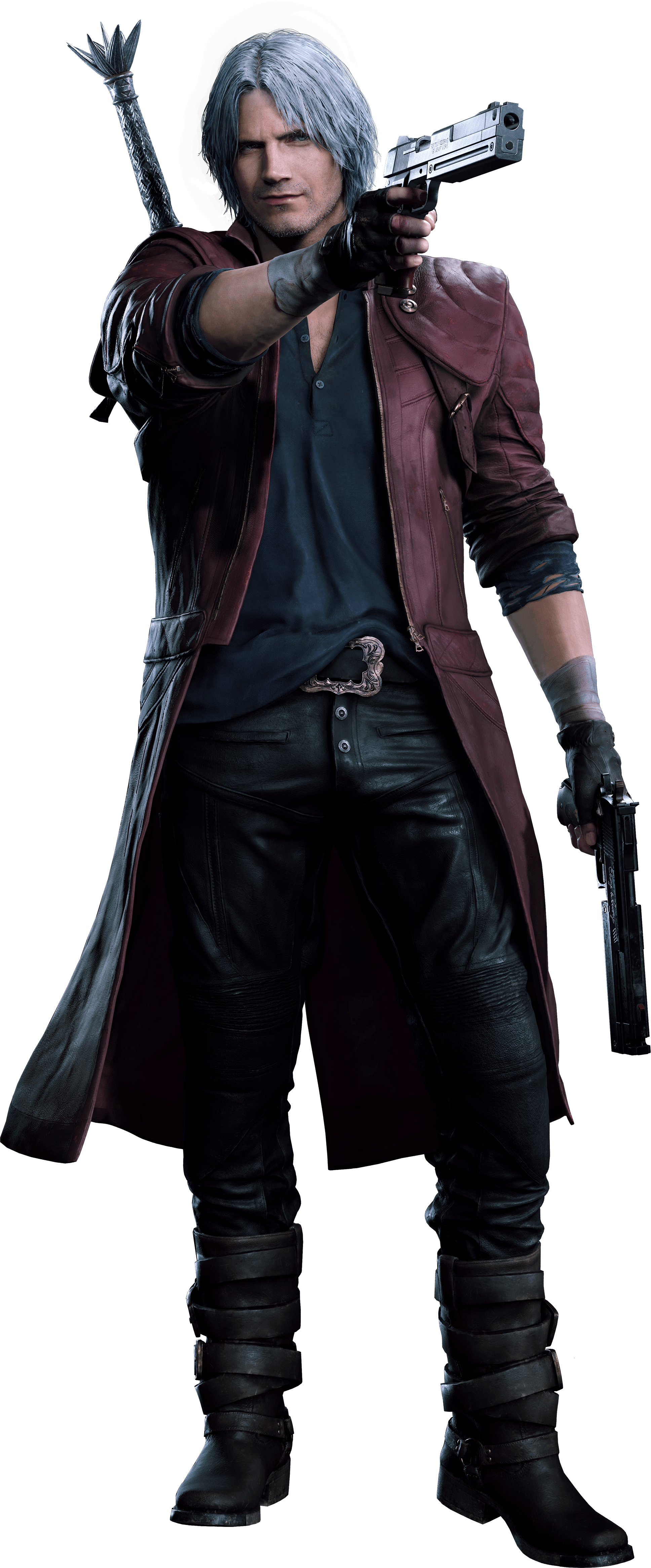 Devil May Cry 5 Mobile - Download and Play Devil May Cry 5